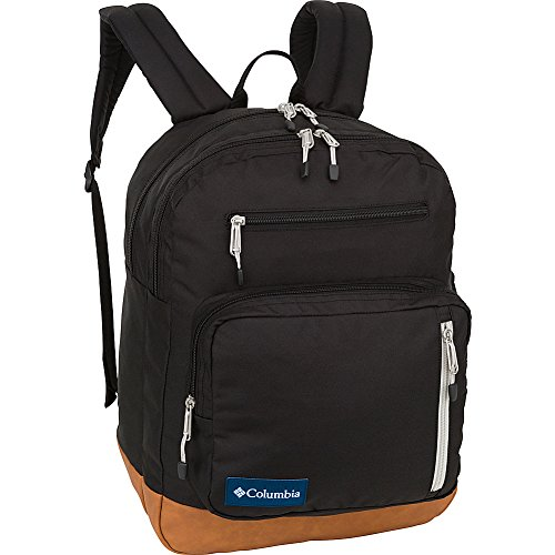 Product Image of the Columbia Northern Pass Day Pack (Black)