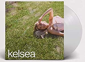 Kelsea - Exclusive Limited Edition White Colored Vinyl LP (Only 1000 Copies Pressed)