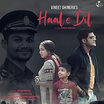 Haal E Dil (feat. Richa Meena)