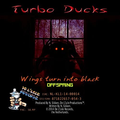 the Turbo Ducks