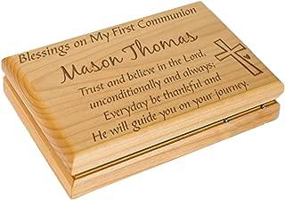 first communion valet box