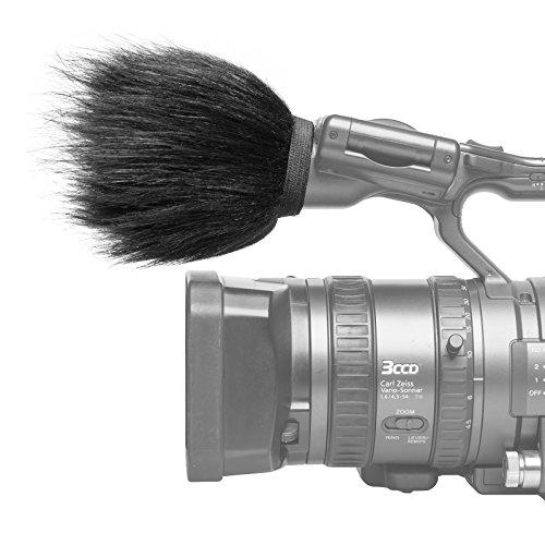 Gutmann Micrófono Protector de Viento para Sony HDR-FX1 / FX1E