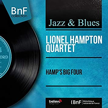 Hamp's Big Four (feat. Oscar Peterson, Ray Brown, Buddy Rich) [Remastered, Mono Version]