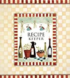 All-in-One Deluxe Recipe Keeper