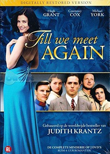 Volveremos a vernos / Till We Meet Again ( Judith Krantz's 'Till We Meet Again' ) [ Origen Holandés, Ningun Idioma Espanol ]