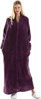 Best tall womens bathrobes Reviews