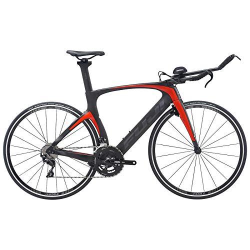 Fuji Vélo Norcom Straight 2.3 2020