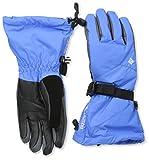 Columbia Sportswear - Guanti da donna Torrent Ridge, donna, W Torrent Ridge Glove, Harbor Blue, XL