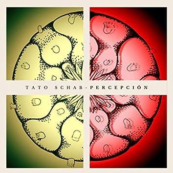 Percepción (feat. Joel Rosenblatt, Dave Edwards, Leo Erazo & Carl Fischer)