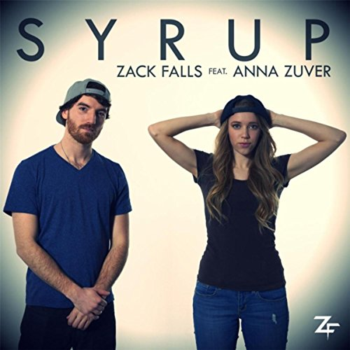 Syrup (feat. Anna Zuver)