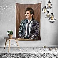Formal Wear Okkj20good ファッションインテリアデコレーション多機能ベッドルームパーソナリティギフト内壁ハンギングルームカーテンギフトウォールアートファッション新館ウェディングギフトかわいい風景10925
