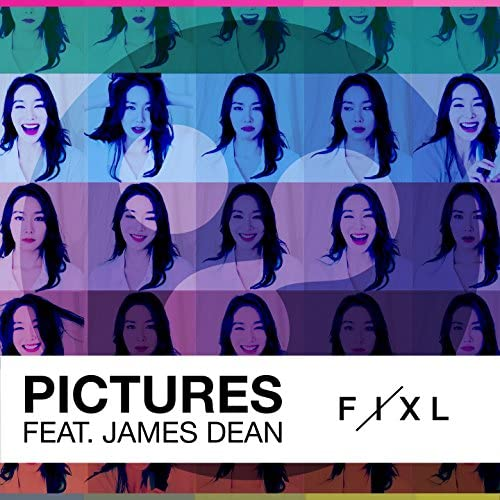 FIXL feat. James Dean