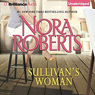 Sullivan's Woman cover art