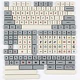 Customized 178 Keys Full Set Keycaps DSA...