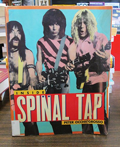 Download Inside Spinal Tap (Timbre books) 0877956979