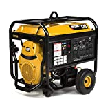 RP12000E 12000 Running Watts/15000 Starting Watts Gas Powered portable Generator...