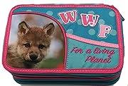 WWF ASTUCCIO 3 CERNIERE