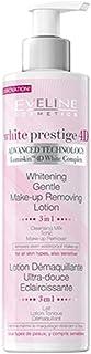 White Prestige 4D Makeup Remover 245ml