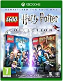 Warner Bros LEGO Harry Potter Collection videogioco Basic Xbox One