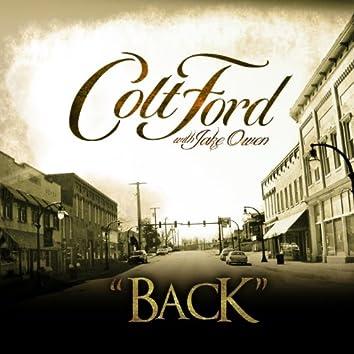 Back (Radio Edit)
