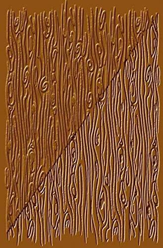 DTM - Accessoires FImo, plaque de texture, nervures de bois