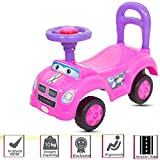 Baybee Push-On Baby Ride On Push Car for Toddlers Baby car Toy Children