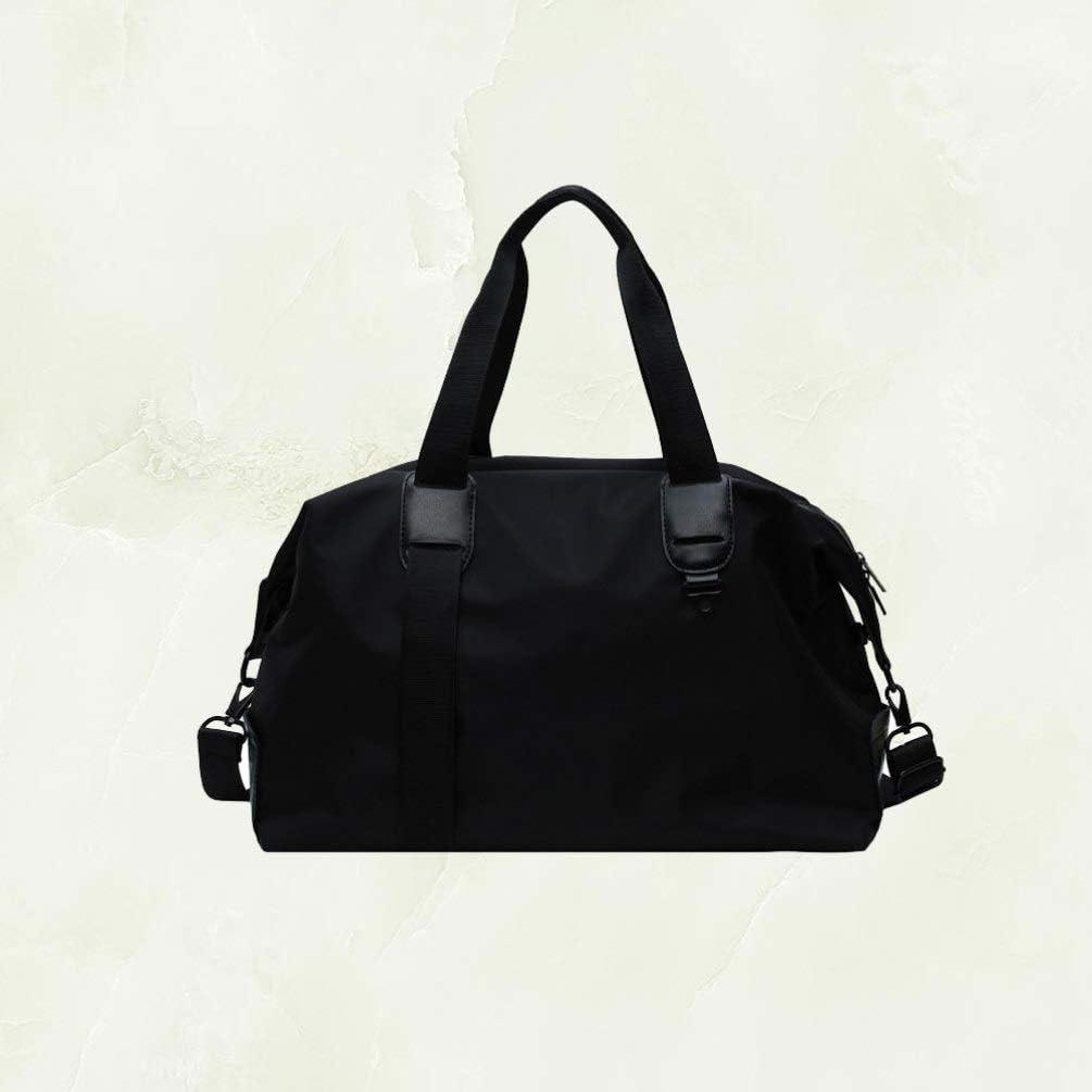 Fenical sac de sport de sport imperm/éable sacs de voyage weekender sacs de yoga pour adultes