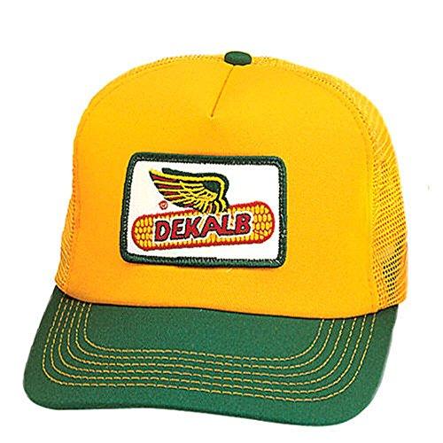 Dekalb Seed Vintage Trucker Cap