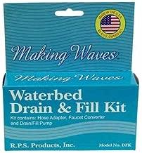 Making Waves Waterbed Drain & Fill Kit
