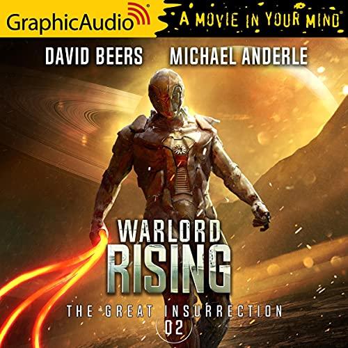 Warlord Rising (Dramatized Adaptation) cover art