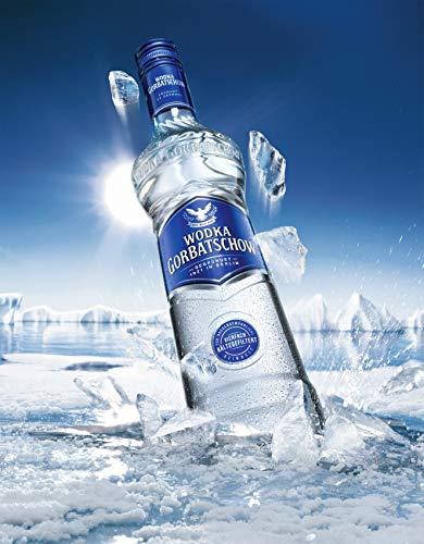 Wodka Gorbatschow 37,5% Vol. - 3 x 0.7 l - 5