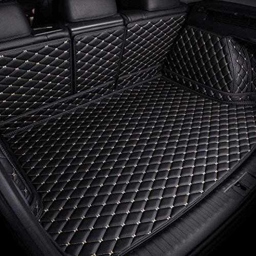 NBHUYT for Nissan Rouge X-Trail T31 T32 Customized Kofferraum Matten aus Murano Anti-Rutsch-Fall...
