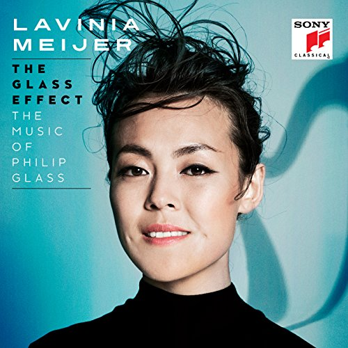 The Glass Effect (The Music of Philip Glass & Others)