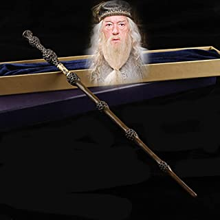 """Dumbledore's Wand, The Elder Wand, One of The Deathly Hallows, 14"""" Harry Potter Series Cane, Halloween And Christmas Props..."""