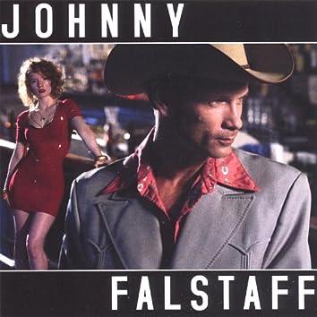 Johnny Falstaff
