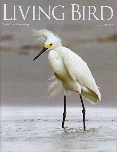 Birder's World Magazine June 2010