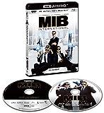 メン・イン・ブラック:インターナショナル 4K ULTRA...[Ultra HD Blu-ray]