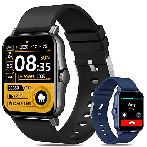 smartwatch sw fabricante HONGHCL
