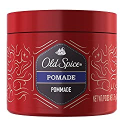 Old Spice Pomade Reviews