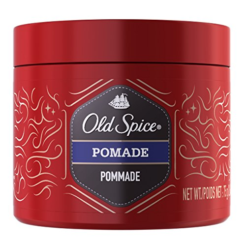 Old Spice Pomade, 2.64 oz. – Hair Styling for...