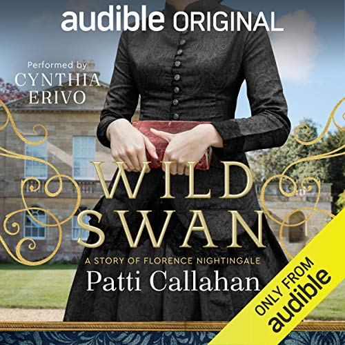 Wild Swan Audiobook By Patti Callahan cover art