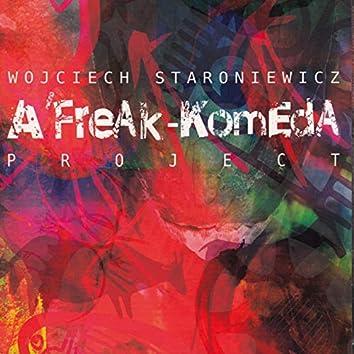 A'FreAk-KomEdA Project