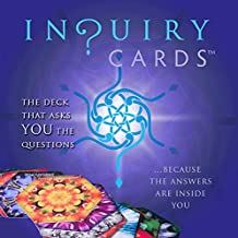 Inquiry Cards: 48-card Deck, Guidebook and Stand