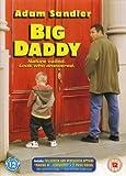 Big Daddy Movie Poster (27 x 40 Inches - 69cm x 102cm) (1999) UK -(Adam Sandler)(Cole Sprouse)(Dylan Sprouse)(Joey Lauren Adams)(Jon Stewart)(Leslie Mann)