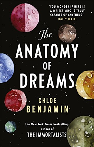The Anatomy of Dreams: From the bestselling author of THE IMMORTALISTS (English Edition)