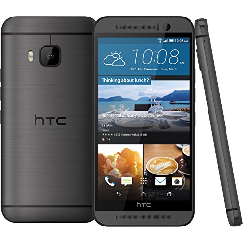 HTC One (M9) 32GB Grey