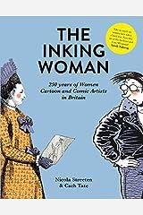 The Inking Woman ハードカバー