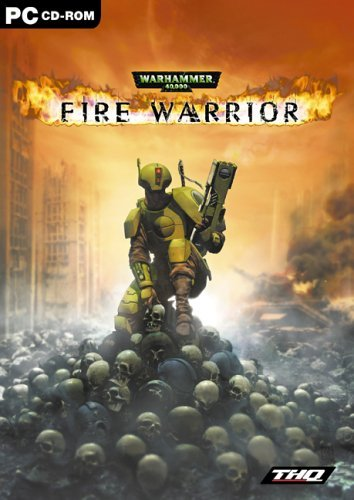 Warhammer 40,000 Fire Warrior (PC) by THQ