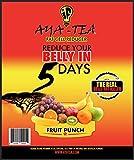 Aya Tea (Fruit Punch, 5Pack)