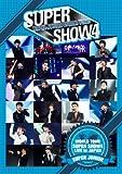 SUPER JUNIOR WORLD TOUR SUPER SHOW4 LIVE in JAPAN[AVBK-79111/2][DVD]
